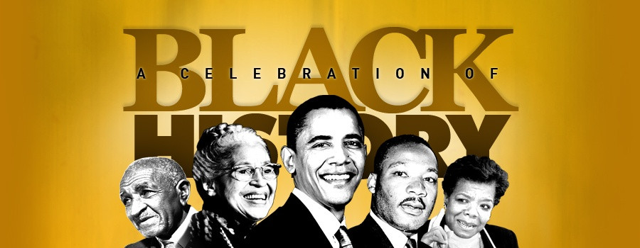 Black History Month Workshops for Schools