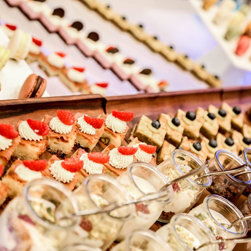 Galeries Lafayette Event and Catering