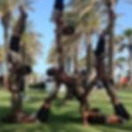 African dancers birmingham