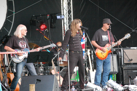 Hire The Pink Floyd Tribute Band-UK   Red Panda Agency Entertainment