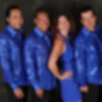 Salsa band hire