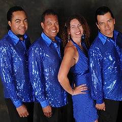 Salsa band hire