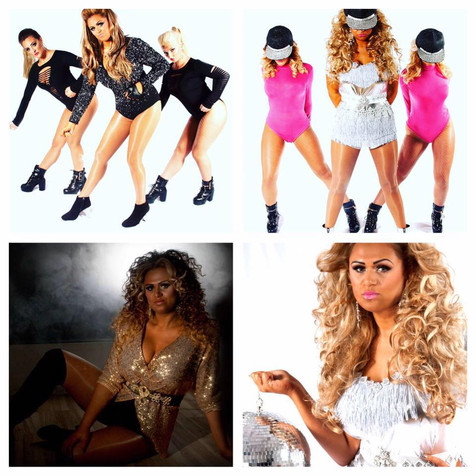 Hire Beyonce Tribute artist - Essex | Red Panda Agency Entertainment