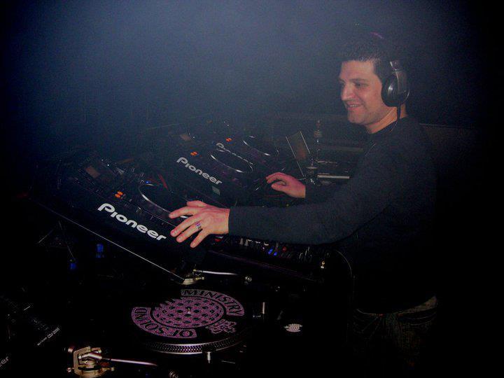 Fabio DJ