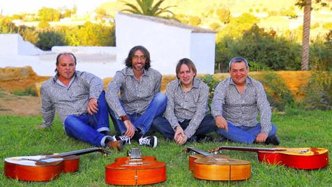 Hire Spanish Rumba Kings Band-Spain | Red Panda Agency Entertainment