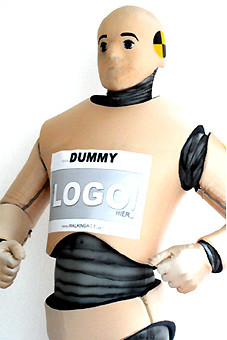 The Dummy - Germany - Events | Red Panda Agency Entertainment