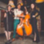 Hire Jazz band london