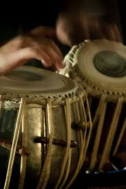 Book Indian Drumming Workshops - Tabla and Dhol percussion