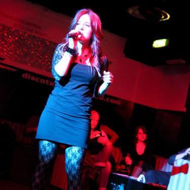 Singer London