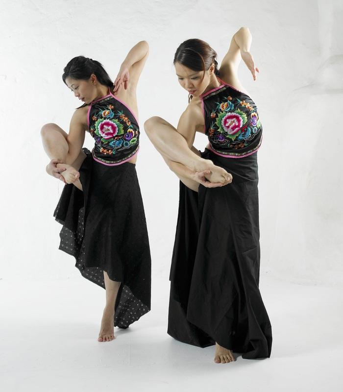 Sinman dance