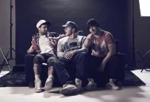 Hire Beatbox Beats Band - London | Red Panda Agency Entertainment