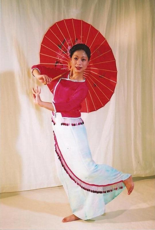 Dance Chinese