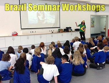 Brazil seminar workshops