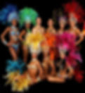 Hire Brazilian dancers London