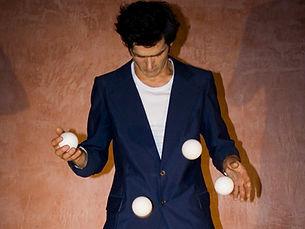Juggling workshops