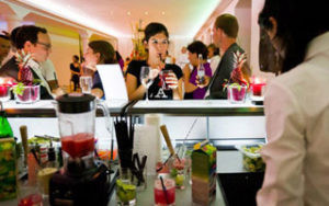 Hire mobile bar for events