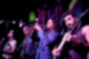 Afrojazz band
