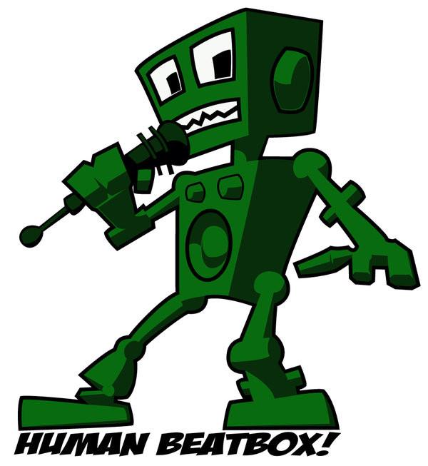 Human Beatbox workshops for schools