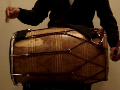 Indian percussion workshops for schools