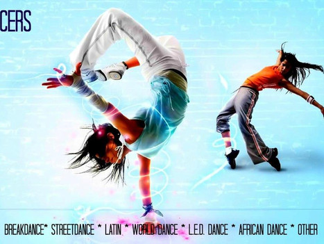 Book Break Dance Workshops for Schools - Primary School - Secondary School