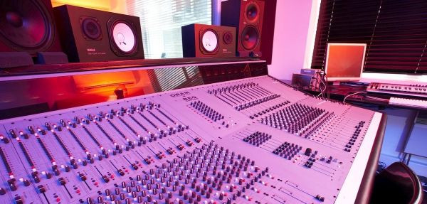 Music Production Workshops for Schools
