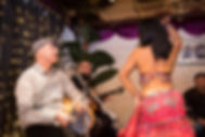 Hire Belly Dancers in London