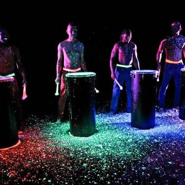 LED Percussion London