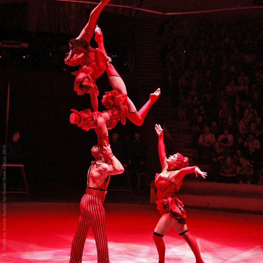 Circus Russian