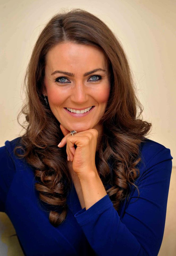 Kate Middleton lookalike for hire