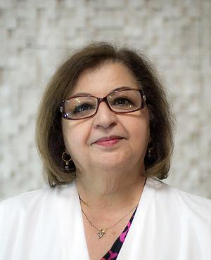 Dr. Kianoush Alem at Ali Alem Dental Clinic