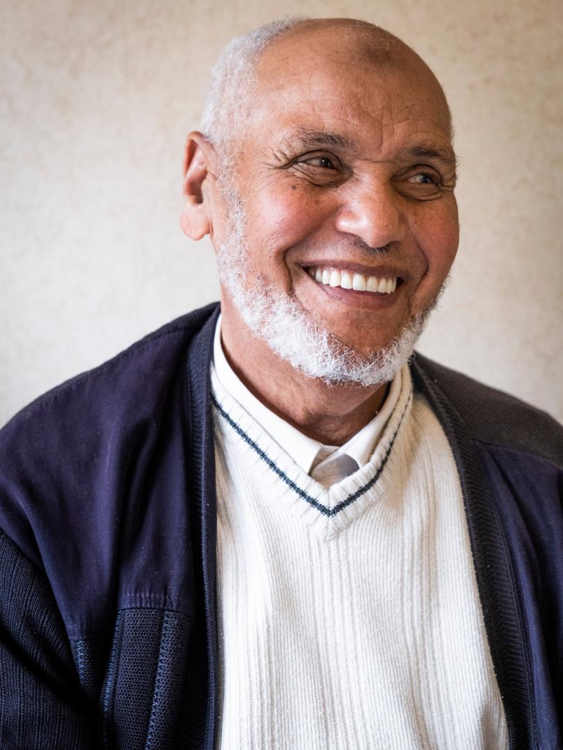 Mohhamed Sabir Gastarbeider
