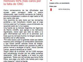 Diario Popular Viernes 13 de Julio 2007