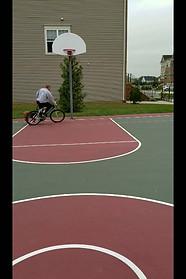 Bike Training