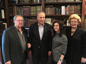 with Sen Stabenow and us.jpg