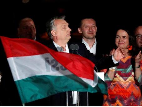 Hungary™s Viktor Orban fosters antisemitism