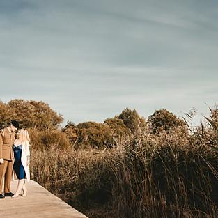Natasha & Ashley Engagement