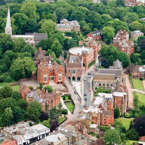 What is the best UK public school like?