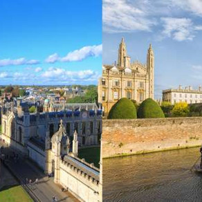 Can the rich still buy a place at Oxbridge?