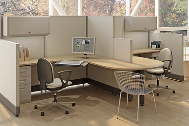 Group workstations