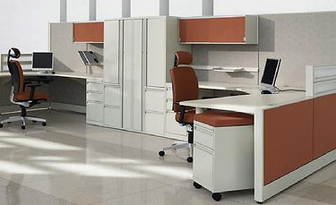 custom workstations cubicles