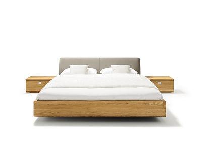 lit en bois massif, team7, suisse, neuchâtel