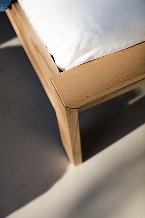 lit en bois massif, team7, suisse, neuchâtel, bienne
