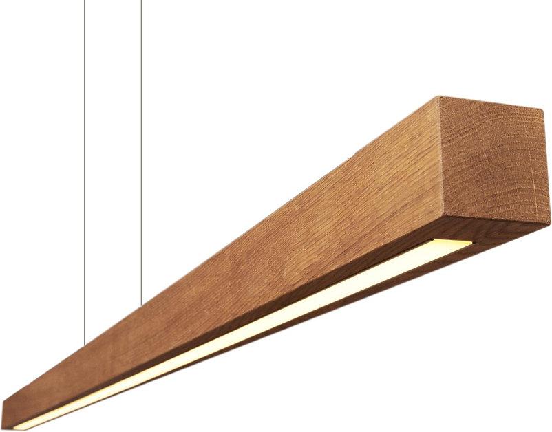 Esstischlampe, Lampe, LED, Massivholz, Schweiz, Bern