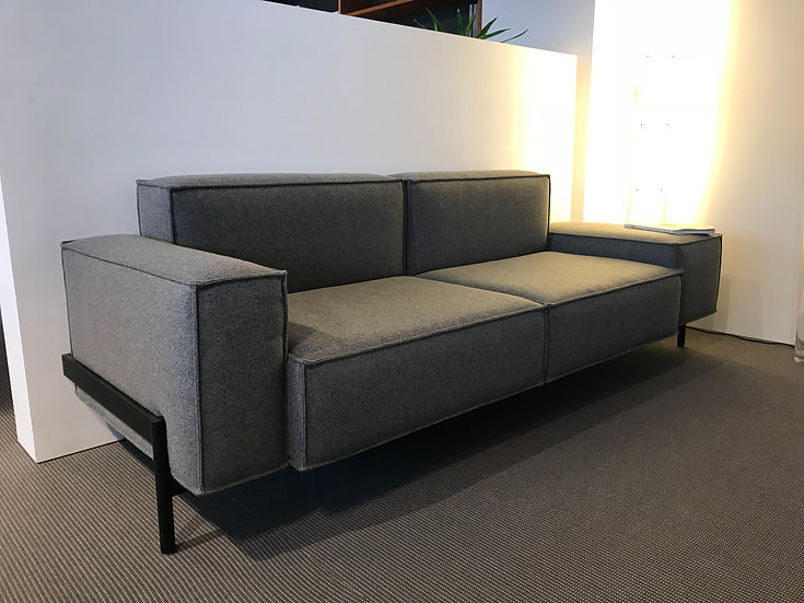 """Couch """"DS 21"""""""