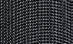 Stricktex Silber-Schwarz