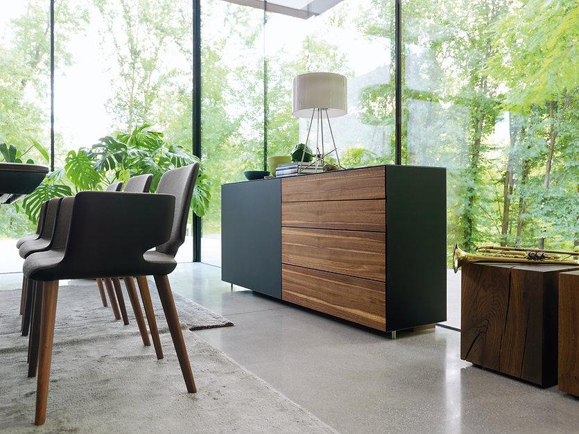 Massivholz-Möbel Schweiz