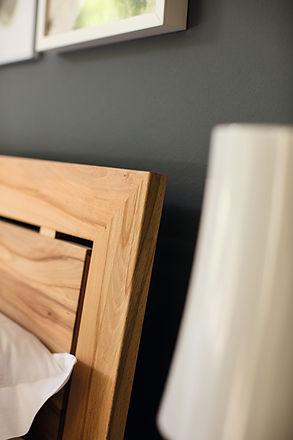 lit en bois massif, naturel, suisse, yverdon