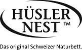 Logo, Hüsler Nest, Hüsler-Nest, Geschäftslogo, Bern, Biel, Hüsler