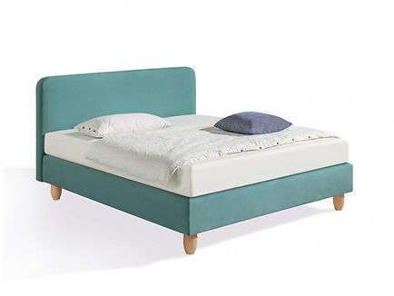 Natürliche Boxspring Betten