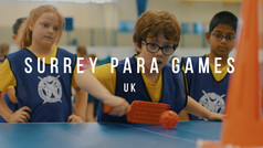 Surrey Para Games.mp4